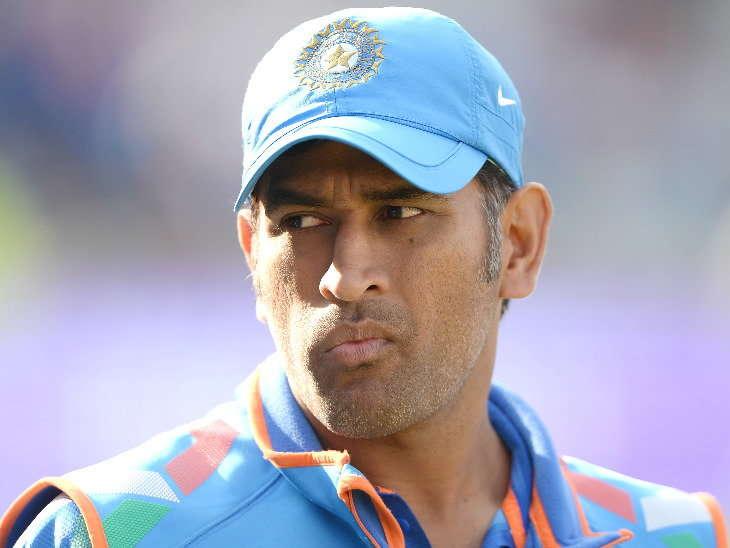 क्रिकेट /मुख्य चयनकर्ता के ऐलान के बावजूद धोनी का विजय हजारे ट्रॉफी में खेलने से इनकार