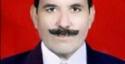 भारतीय सद्भावना समाज पार्टी के राष्ट्रीय अध्यक्ष ने प्रदेश अध्यक्ष जिला अध्यक्ष को पार्टी से किया निष्कासित