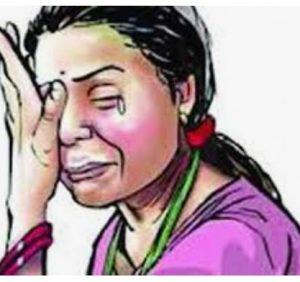 पति ने सुई-धागे से सिल दिया पत्नी का प्राइवेट पार्ट, शादी के 35 साल बाद सनकी पति को पत्नी पर था शक… FIR दर्ज।